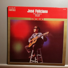Jose Feliciano – Best Of (1971/RCA/France) - Vinil/Vinyl/Rock/Impecabil
