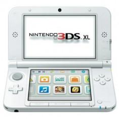 Consola Nintendo 3DS XL White