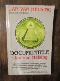 Documentele lui Jan van Helsing - Jan van Helsing (Jan Udo Holey)
