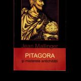 Jean Mallinger - Pitagora si misterele antichitatii /misterii, misteriile