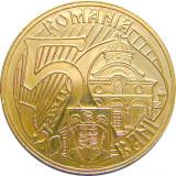ROMANIA, 50 BANI 2011 * cod 206