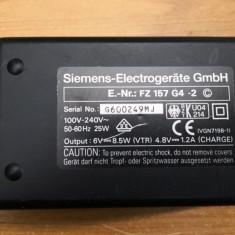 Alimentator Camera Video Siemens VGN7198-1 #60374