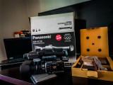 Panasonic AG-AC 30