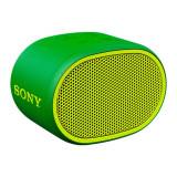 Boxa portabila Sony SRSXB01G Bluetooth Verde
