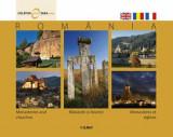 Calator prin tara mea. Manastiri si biserici - Editia 2012/Mariana Pascaru