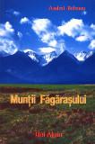 Das Fogarascher Gebirge mit Wanterkarte 1 : 75 000 / Muntii fagarasului cu harta turistica