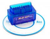 Diagnoza multimarca, Bluetooth ELM 327 4U®, OBDII V1.5, PIC18F25K80, Torque