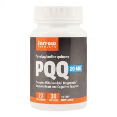 PQQ 20mg, 30cps, Jarrow Formulas