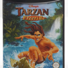 Disney's Tarzan Freeride  - Gamecube [Second hand], Board games, 3+, Multiplayer