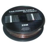 CABLU PUTERE CU-AL 12GA (4.5MM/3.31MM2) 25M N EuroGoods Quality