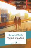 Sfarsitul singuratatii   Benedict Wells