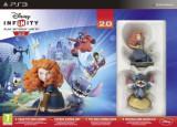 Disney Infinity 2.0 Disney Toybox Pack PS3