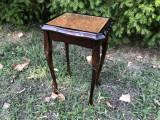 Masa,masuta englezeasca de cafea ,din lemn masiv