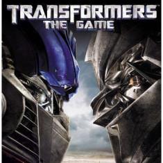 Joc Nintendo Wii Transformers - The Game