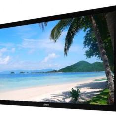 Monitor LED Dahua 48.5inch DHL49-4K, UHD (3840 x 2160), VGA, DVI, HDMI, Boxe (Negru)