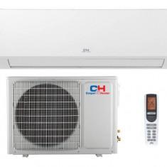 Aparat aer conditionat Cooper&Hunter CH-S12FTXQ Inverter 12000BTU Clasa A++ Alb, 12000 BTU, A++, Standard