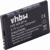 Cumpara ieftin Acumulator Nokia 6650 Fold 6760 Slide E6 E52 E61i E63 E71 E72 N97 BP-4L Compatbil