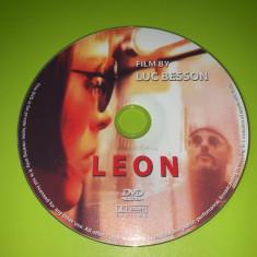 FILM DVD - Leon, Romana