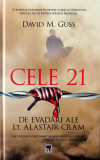 Cele 21 de evadari ale lt. Alastair Cram | David M. Guss, Rao