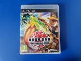 Bakugan Defenders of the Core - joc PS3 (Playstation 3), Actiune, 3+, Single player, Activision