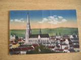 CAB9 - CARTI POSTALE FOARTE VECHI - AUSTRIA - CIRCULATE IN ANII 1910 - 1920