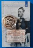 (M) Moneda argint - Curtea de Conturi a Romaniei, Generic