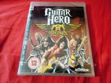 Guitar Hero Aerosmith, PS3, original, alte sute de titluri