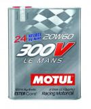 Ulei motor Motul 300V Le Mans 20W60 2L 300VLEMANS20W602L