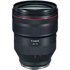 Obiectiv mirrorless Canon RF 28-70mm F2 L USM pentru Canon EOS R