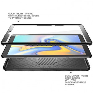 Carcasa Supcase Unicorn Beetle Pro Samsung Galaxy Tab S5e 10.5 inch Black