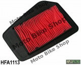 MBS Filtru aer Honda CBR125 R 04-, Cod OEM 17210-KPP-860, Cod Produs: HFA1113