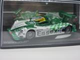 Macheta Porsche RS Spyder Altaya 1:43