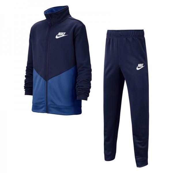 TRENING Nike B NSW CORE TRK STE PLY FUTURA