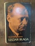 Lucian Blaga - Ovid S. Crohmalniceanu