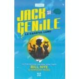 Jack si geniile, vol. 1 -Jack si geniile la capatul lumii
