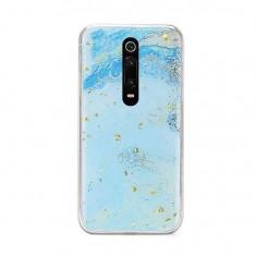 Husa Xiaomi Redmi K20Mi 9T ProMi 9TRedmi K20 Pro iberry Marble Glitter Jade