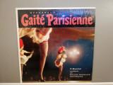 Offenbach – Gaite Parisiene (1965/Somerset/USA) - VINIL/ca Nou (NM+), emi records