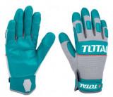 TOTAL - Manusi de protectie socuri mecanice - MTO-TSP1806-XL