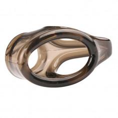 Cockring Inel Penis Bondage Erectie Puternica Silicon Elastic BDSM 3 Rings