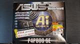 Placa de baza ASUS P4P800SE
