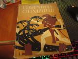 Legendele olimpului volumul 2 an 1962 h 47