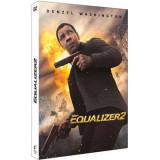 Equalizer 2 / The Equalizer 2 - DVD Mania Film