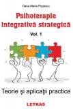 Psihoterapie integrativă strategică (vol.1)