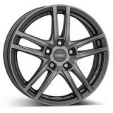 Janta aliaj DEZENT TZ graphite 6.50x16 4/100/45/60,1