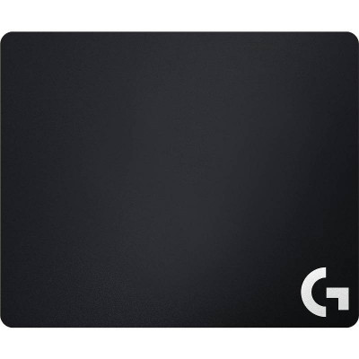 Mouse Pad Gaming Logitech G440 Black foto