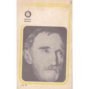 G. BACOVIA - POEZII. PROZA