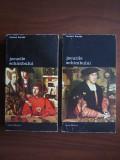 Fernand Braudel - Jocurile schimbului (2 volume) mentalitati idei sociologie