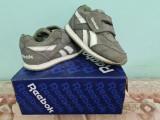 Pantofi copii, 21.5, Olive, Reebok