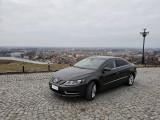 INCHIRIERE AUTO VW PASSAT CC DSG 170CP PIELE ALCANTARA