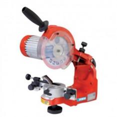 Masina pentru ascutit lanturi drujba, FERVI ITALIA 0316 SCU Mania